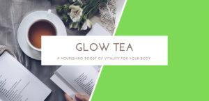 JCN Glow Tea