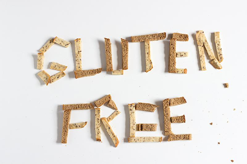 best gluten free breads