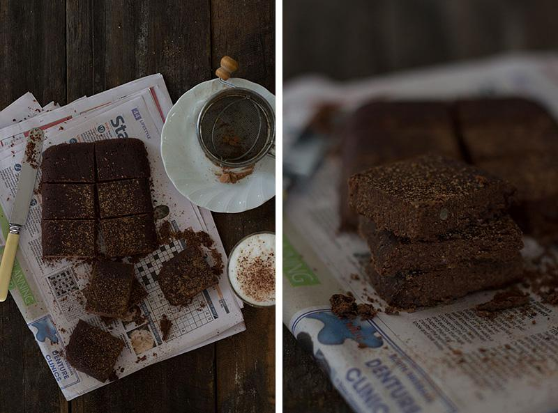 fudge brownies | jessica cox