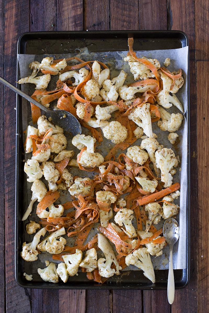 jessica cox | the best roast cauliflower