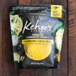 Kehoe's Kitchen New Pouches & Turmeric Cauli-Rice