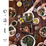 e.a.t cookbook by jessica cox - now available for pre-sale!