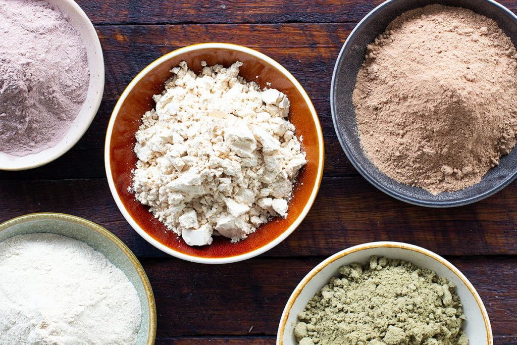 The best vegan plant based protein powders