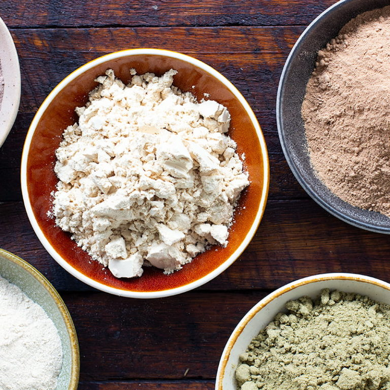 The best vegan plant based protein powders