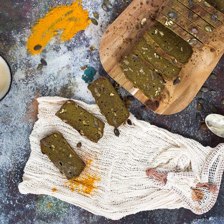 turmeric-banana-bread-recipe