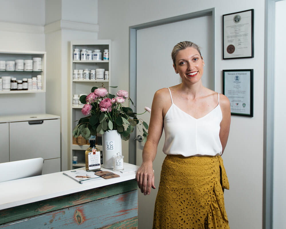 west end brisbane nutritionist - jessica cox